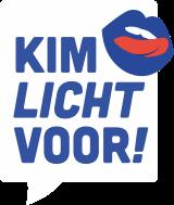 Kim licht voor!